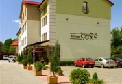 Hotel City SM Business&SPA
